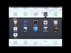 Activator Cydia Tweak / iPhone, iPod & iPad