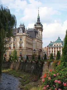 Bielsko-Biała, by Silar 2010 01 - Polonia - Wikipedia