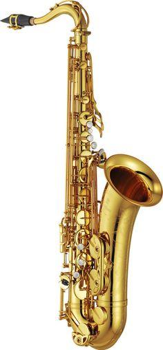 Yamaha YTS82ZII Custom- Z Professional Tenor Saxophone #Yamaha