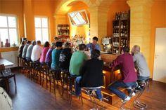 Cocktailkurs Dresden – Teambuilding