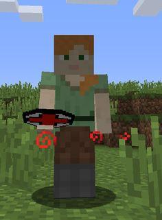 Minecraft HaloCraft Mod 1.8   Minecraft.org