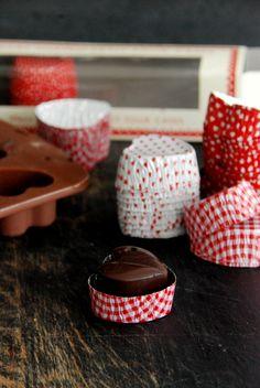 valentines day cake cases