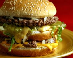 How to Make Fast Food at Home
