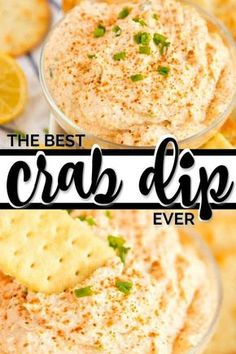Best Ever Cold Crab Dip via Spaceships and Laser Beams - Rezepte Ideen 2020 Seafood Dip, Seafood Recipes, Cooking Recipes, Cajun Crab Dip, Seafood Platter, Cajun Food, Pizza Recipes, Potato Recipes, Vegetable Recipes