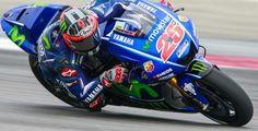 Tes MotoGP Sepang, Mulai Helm Sampai Winglet Rahasia