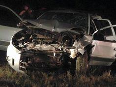 Acidente na BR070 entre dois carros deixa 04 pessoas gravemente feridas | Parada Obrigatória Pva | Primavera do Leste | Mato Grosso - MT | Notícias e Entretenimento