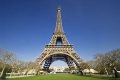 Los secretos mejor guardados de la Torre Eiffel
