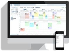L'agenda de Préposé, c'est outil novateur qui change votre quotidien et celui de vos clients. Il leur permet d'avoir accès à votre agenda en ligne modulable et de prendre directement rendez-vous. Désormais, vos clients peuvent gérer leurs rendez-vous à tout moment de la journée en ayant la possibilité de les annuler ou de les déplacer 24/24h, 7 jours sur 7.