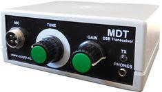 MDT DSB Transceiver - ozQRP.com