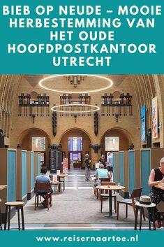 Op een snikhete dag in augustus 2020 leidde mijn broer mij rond in de nieuwe bibliotheek BIEB op NEUDE in Utrecht. Een prachtig voorbeeld van herbestemming (en lekker koel 😊)! Ook als je geen boek wilt lenen de moeite waard om uitgebreid te bekijken. #citytrip #herbestemming #reisinspiratie #reisblog Patio, Outdoor Decor, Instagram, Home Decor, Decoration Home, Room Decor, Home Interior Design, Home Decoration, Terrace