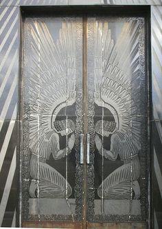 Doors to the mausoleum of Catalina Lasa and Juan Pedro Baro & Havana Doors and Black granite on Pinterest Pezcame.Com