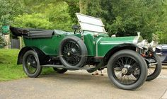 Vintage Cars, Antique Cars, Veteran Car, Jeepers Creepers, Bike, Vehicles, British, Brass, Passion