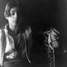 Learn more about Khalil Gibran, the philosophical essayist, novelist, poet and artist who wrote <i>The Prophet</i>, a book of poetic essays that achieved cult status, at Biography.com.