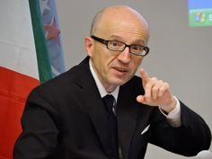 Claudio Ricci Candidato Presidente dell'Umbria: da 17 Mesi Centinaia di Incontri