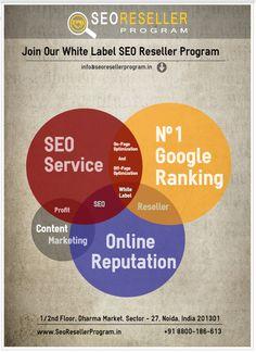 Free to join our Private Label #SEO #ResellerProgram http://www.seoresellerprogram.in/