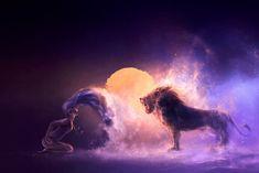 Mondkraft heute 18. Mai 2021 mit Mondkalender: Mond in Löwe Leo Zodiac, Zodiac Signs, Zodiac Horoscope, Horoscope Signs, Zodiac Facts, Cyril Rolando, Moon In Leo, Zodiac Calendar, Lion Art