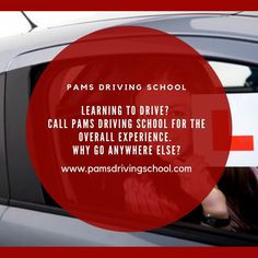 Want to join Pams Driving School as an instructor? Our franchise fee is reasonable and we will always consider instructors to join the team.