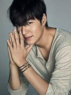 Lee Min Ho @ Chow Tai Fook ( 2014 ) ~he's absolutely gorgeous here❣️❣️❣️ Jung So Min, Korean Star, Korean Men, New Actors, Actors & Actresses, Asian Actors, Korean Actors, Lee Min Ho Kdrama, Park Bogum