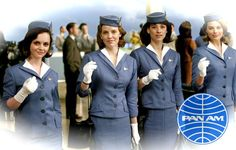 flygcforum.com ✈ PAN AM ✈ Come Fly With Me - The Story of Pan Am ✈