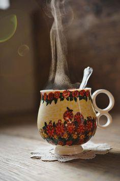 love that mug. image:  Celine Steen
