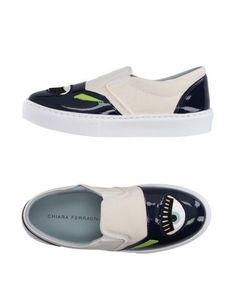 CHIARA FERRAGNI Low-tops. #chiaraferragni #shoes #low-tops