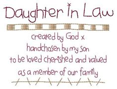 daughter in law quotes for facebook | Role Of Mother Of Groom | Wed Me Pretty