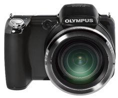 SP-810UZ de Olympus