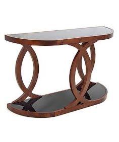LumiSourcePesce Console Table *