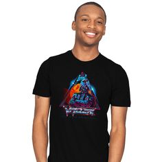 Lord of the 80's - Electric 80s - Mens – RIPT Apparel
