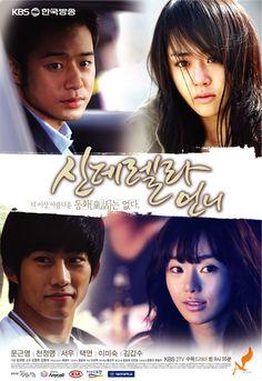 Cinderella's Sister- Korean Drama.