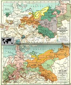 PRUSSIAN name origin history: In 1234, veterans of the Christian Crusades in the Middle East were invited to stop the invasion by pagan Prus...