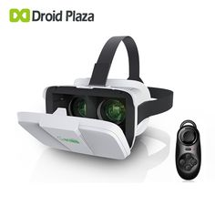 "BOBOVR Z2 3D VR Glasses Virtual Reality Glasses VR Box Google Cardboard Gafas Realidad Virtual for 4.7~6"" Smartphone"