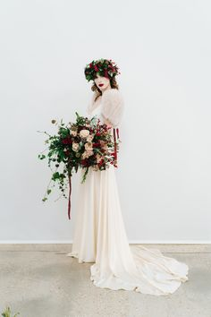 Bridalwear designer based in London, creating timeless and unique wedding dresses for the modern romantic. Sienna also offers a bespoke design service. And Just Like That, Bespoke Design, Beautiful Christmas, Alchemy, Unique Weddings, Service Design, Hair Makeup, December, Skirt