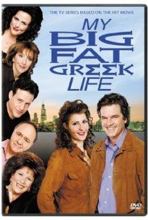 My Big Fat Greek Life (2003) The continued adventures of the Portokalos family, starting when Nia and her husband return from their honeymoon.  Nia Vardalos, Lainie Kazan, Steven Eckholt