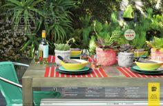 #patio #tabletop