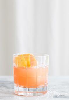 Italian Paloma Cocktail Recipe - Sugar and Charm - sweet recipes - entertaining tips - lifestyle inspiration