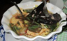 Добавляют ли в суп кабачок
