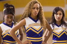 Bildergebnis für bring it on all or nothing Francia Raisa, Movies Showing, Movies And Tv Shows, Look Man, Black Girl Aesthetic, Iconic Movies, Classic Movies, All Or Nothing, Teen Vogue