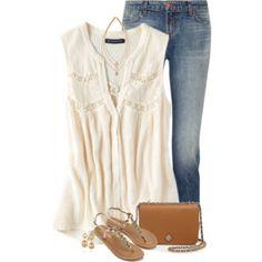 I like the whole outfit