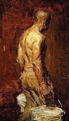 Steve Huston: Managing the Painting Process -great advice and reminders