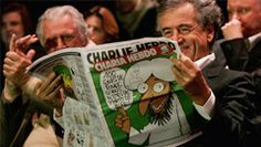 Charlie Hebdo, Islamophobia and the Freedom of Expression  Author Richard Seymour says the free speech argument is being used to obscure the reality of Islamophobia in Europe -   January 8, 2015