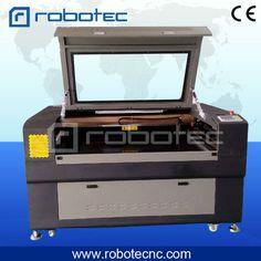 China Widely Used 80w 100w 130w 150w co2 Reci laser tube laser cutting machine, cnc laser cutter  #Affiliate