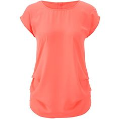 maurices The Polished Tee ($26) ❤ liked on Polyvore