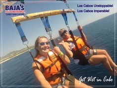 HAPPY FRIENDS OF BAJA´S! . . . AMIGOS FELICES DE BAJA´S!  #CaboStrong #LosCabos #Bajaswatersports #Watersports