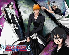Bleach - dbtoon.com - Bleach (Japanese: ブリーチ Hepburn: Burīchi?) is a Japanese anime series based on Tite Kubo's manga of the same name. The series ran for a total of 366 episodes. Bleach was produced by Studio Pierrot and directed by Noriyuki Abe. Bleach's Japanese and English voice actors include some of the most credited and well known voice actors, including Masakazu Morita and Johnny Yong Bosch. The music was composed by Shirō Sagisu, who also composed the music for Neon Genesis…