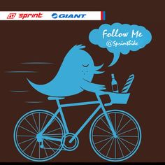 Stay connected with us on Twitter: http://twitter.com/sprintbike/