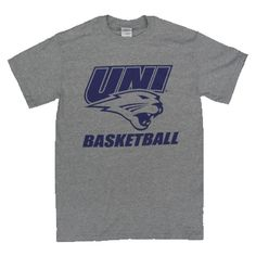 UNI Basketball - gray. $13.99