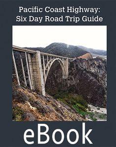 Malibu to San Luis Obispo: Pacific Coast Highway Roadtrip Guide   California Through My Lens