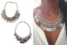 Collares para el verano  #collares #verano #boho #tendencias