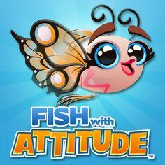 Fish with attitude breeding cheats fish with attitude for Fish with attitude 2